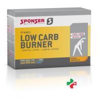 Sponser Low Carb Burner Peach Maracuja порошок 20x 8.5г