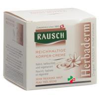Rausch Korper крем Body Butter 200мл