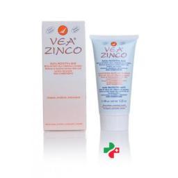 Vea Zinco Schutzende Paste mit Zinkoxid в тюбике 40мл