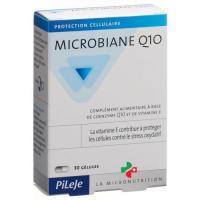 Microbiane Q10 в капсулах 358мг 30 штук