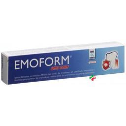 Emoform Spezial зубная паста 50мл