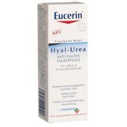 Eucerin Hyal Urea Tagespflege 50мл