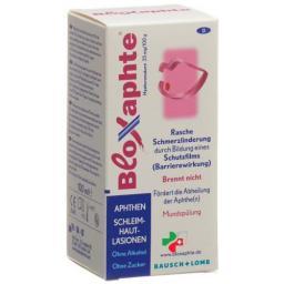 Bloxaphte ополаскиватель для полости рта 100мл