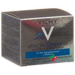 Vichy Liftactiv Tagespflege UV 50мл