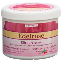 Plantacos Edelrose крем для тела 500мл