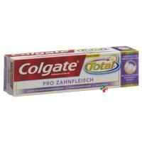 Colgate Total Zahnpasta Pro Zahnfleisch 75мл