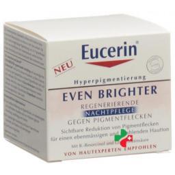 Eucerin Even Brighter Nachtpflege 50мл