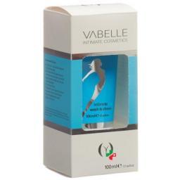 Vabelle Intimwasch- & Rasur-Gel 100мл