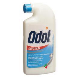 Odol Original Mundwasser 125мл