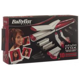 BABYLISS MULTISTYLER MIX 10IN1