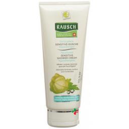 Rausch Herzsamen Sensitive-Dusche Shower крем 200мл