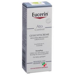 Eucerin Atocontrol крем для лица 50мл