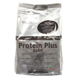 NATURAL POWER PROT PLUS REFILL