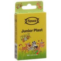 Flawa Junior Plast Kids Zoo 16 штук