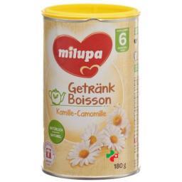 Milupa Kamillen-Getrank 180г