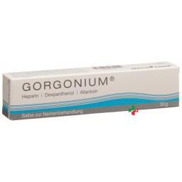 Горгониум мазь 30 г