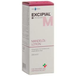 Excipial Mandelollotion бутылка 200мл