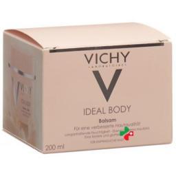 Vichy Ideal Body бальзам 200мл