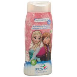 Frozen шампунь 250мл