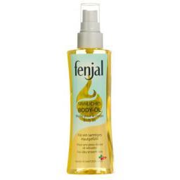 Fenjal Body-Ol-Spray Sinnlich 150мл
