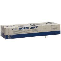 Hsw Spritze Norm-Ject 2мл 2-teilig Zentrisch 100 штук