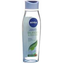 Nivea Hair Care Balanced Fresh C Pflegeshampoo 250мл