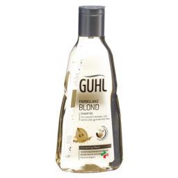 Guhl Farbglanz Blond Shampoo 250мл