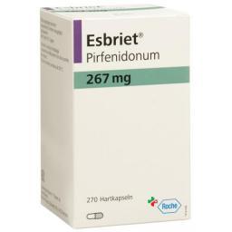 ESBRIET 267MG