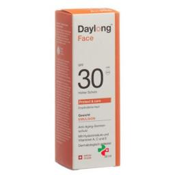 Daylong Face Protect & Care эмульсия SPF 30 50мл