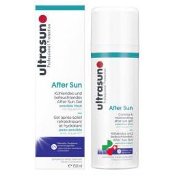 Ultrasun After Sun 150мл