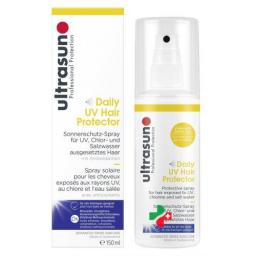 Ultrasun Daily UV Hair Protect спрей 150мл