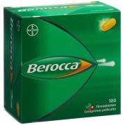 Берокка 100 таблеток покрытых оболочкой