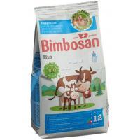 Bimbosan Bio Kindermilch ohne Palmol в пакетиках 400г