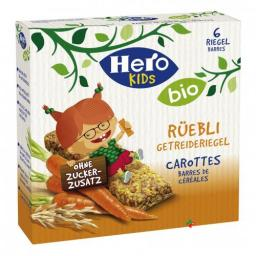 HERO KIDS BIO RIEG RUEBLI
