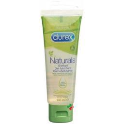 Durex Naturals Intimgel 100мл