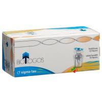 Bio-logos раствор (d) 10 бутылка 10мл