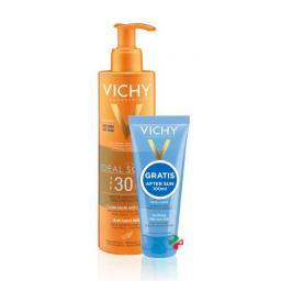 Vichy Ideal Soleil Anti-Sand LSF 30 20+na Son 100мл