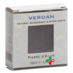 VERDAN ALAUNSTEIN AFTER-SHAVE