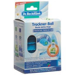 BECKMANN TROCK-BALL+WAESCHDUFT