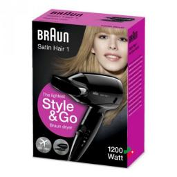 BRAUN SATIN HAIR 1 HD130 STYLE
