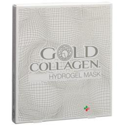 GOLD COLLAGEN FEUCHT MASKE HYA
