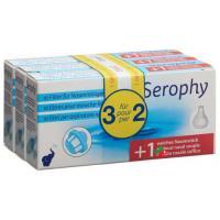 SEROPHY TRIO FILT NASENREI 3F2