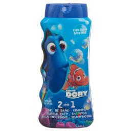 FINDING DORY BADE GEL/SHAMP
