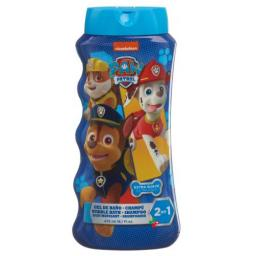 PAW PATROL BADE GEL/SHAMP