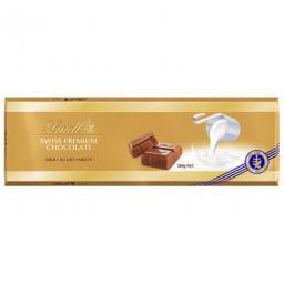 Lindt Tafelschokolade Milch Extra