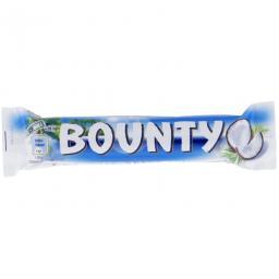 Bounty Milch