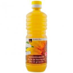 Sonnenblumenöl kaltgepresst 5dl