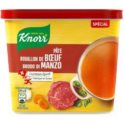 Knorr Fleischsuppe Spezial 850G