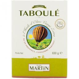 Жан Табуле Мартин