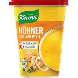 Knorr Hühnerbouillon Paste